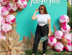 FabFitFun Women Founder's Dinner & Event @ FFF Summer House at Holmby Hills, Beverly Hills