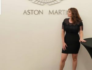 Private Event at Galpin Aston Martin, Los Angeles