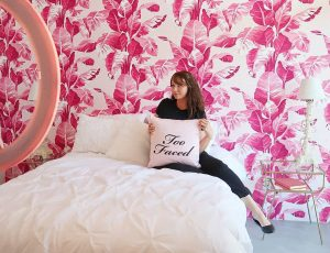 Too Faced Cosmetics Influencer Event, Palm Springs