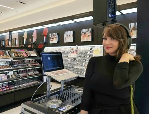 SEPHORA Fashion & Beauty Pop Up Event, Orange County