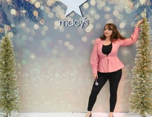 Macy's Fashion Event, Rancho Cucamonga